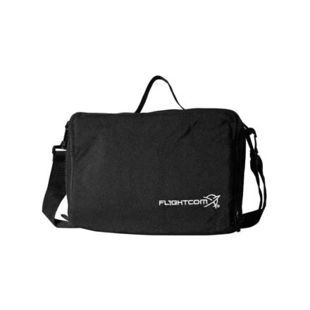 Flightcom-Single-Headset-Bag