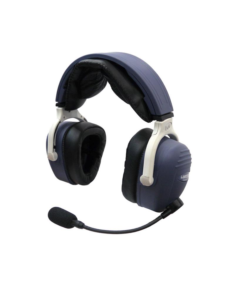 Lightspeed-ANR-30-3G-Headset-Pilot