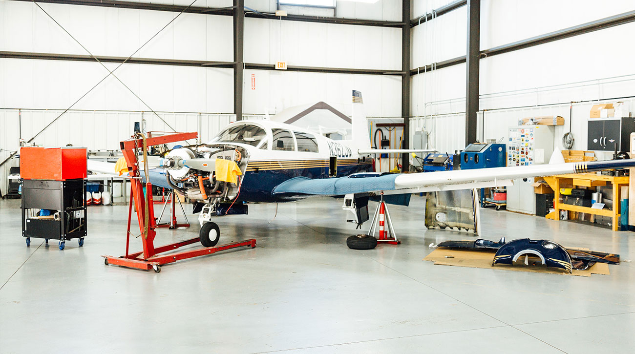 Blue-Skies-Flying-Services-Pilot-Shop-Fly-Repair-Maintenance-Crystal-Lake