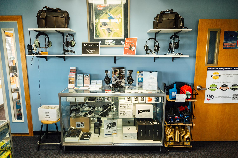 Blue-Skies-Pilot-Shop-Headsets-Accessories-David-Clark-Zulu-Speed