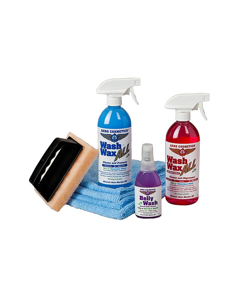Aero-Cosmetics-Wax-Wash-Clean-Airplane-Pilot-Products