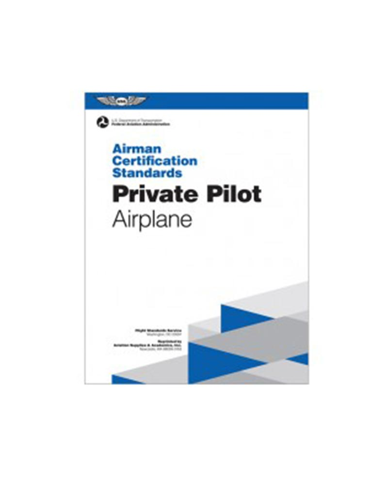 FAA-Publications-Private-Plane