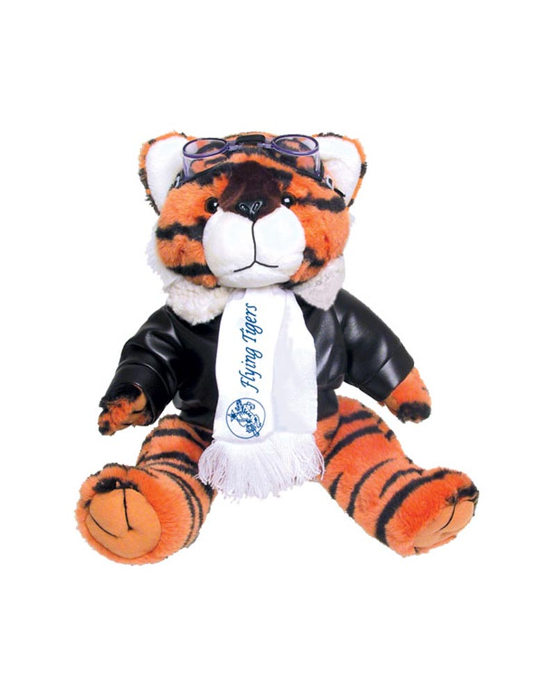 Flying-Tiger-Pilot-Stuffed-Animal-Toy
