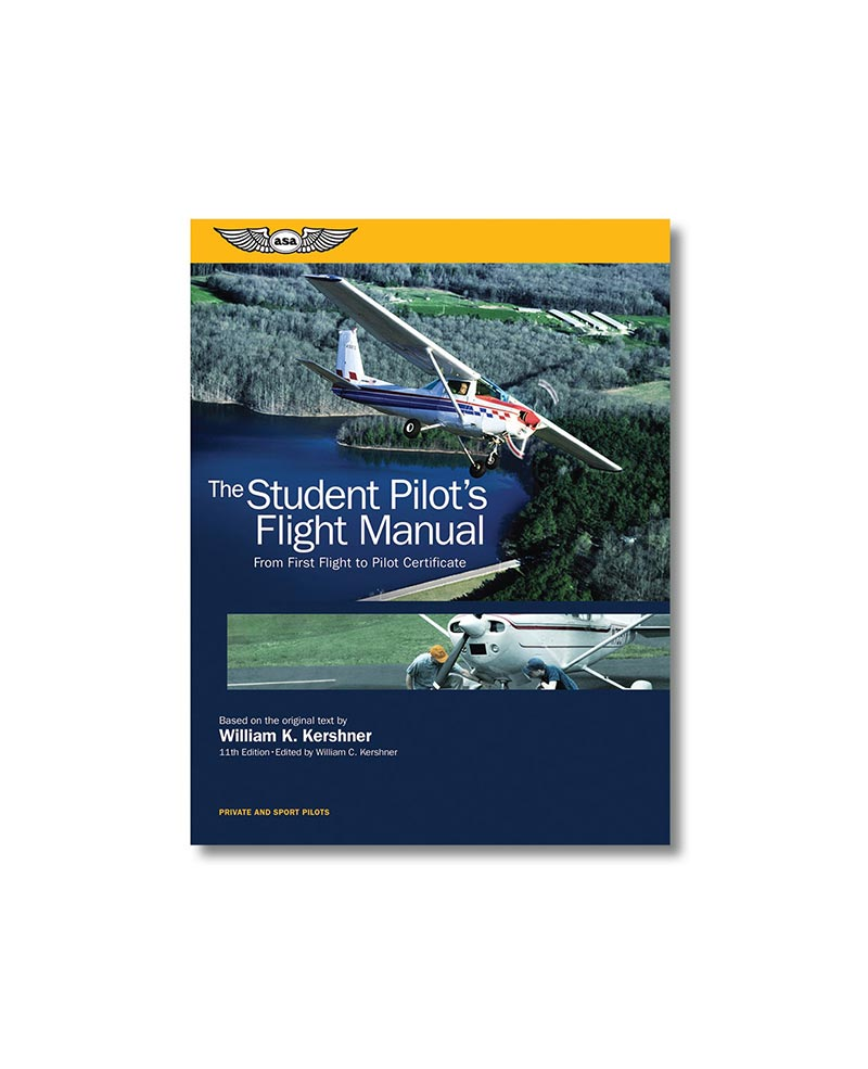 Kershner-Pilot-Book-Flight-Manual