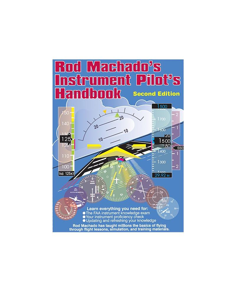 Ron-Machado-Instrument-Pilots-Handbook